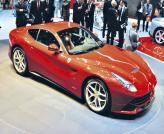 Женевская весна-2012:  Ferrari