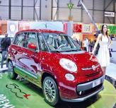 Женевская весна-2012: Fiat