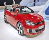 Женевская весна-2012: Volkswagen