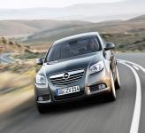 Ford Mondeo, Honda Accord, Opel Insignia: с прицелом на повышение в классе