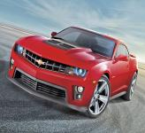 Chevrolet Camaro ZL1 скоро вернется к дилерам