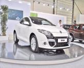 Sia-2012: Renault