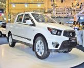 Sia-2012: SsangYong