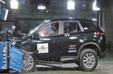 Краш-тест: Mazda CX-5