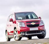 Chevrolet Orlando, Citroen Grand C4 Picasso и Mazda 5: семейные труженики