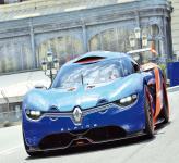 Renault Alpine А110-50: возвращение легенды