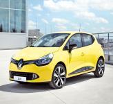 Renault Clio: смена имиджа