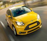 Ford Focus ST: спортивность в сочетании с практичностью