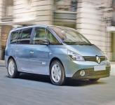 Renault Espace: омоложение