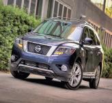 Nissan Pathfinder: смена приоритетов
