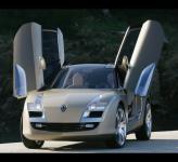 Renault работает над выпуском люксового автомобиля