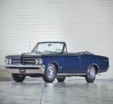 Pontiac GTO: недорогая мощь