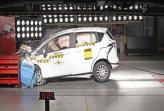 Краш-тест: Ford B-Max