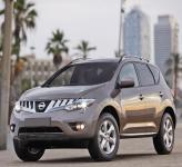 """Nissan представит """"неузнаваемые"""" Murano и Maxima"""
