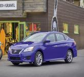 Nissan Sentra: седьмое поколение