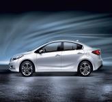Kia Cerato: смена поколений
