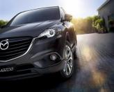 Mazda CX-9: обновление