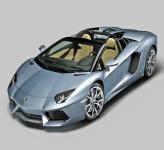 Lamborghini LP700-4 Aventador Roadster: крышу – прочь!