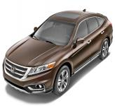 Honda Accord Crosstour: модернизация