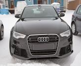Audi представила новый универсал RS6 Avant