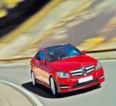 Mercedes-Benz проводит отзыв «представителей» C-Class