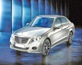 Mercedes показал фотографии обновленной модели E-Class