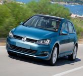 Volkswagen Golf VII: новый стандарт