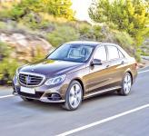 Mercedes-Benz E-Class: радикальное обновление