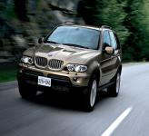 BMW отзывает полмиллиона автомобилей