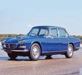 Maserati Quattroporte: быстрый и роскошный