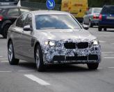 Обновленная BMW 5-Series появится в продаже в 2014 году