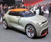 Женевский автосалон-2013: реванш роскошных моделей (Часть 3)