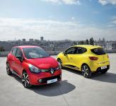 Renault Clio: новый уровень