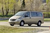 Mercedes-Benz Vito Shuttle