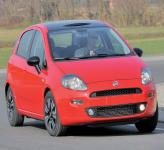 Fiat Punto, Ford Fiesta и Hyundai i20: экономия прежде всего