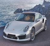 Porsche 911 Turbo: продолжение традиции
