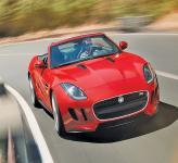 Jaguar F-Type: возвращение к истокам