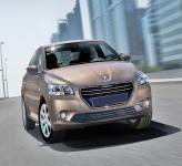 Peugeot 301, Renault Logan и Skoda Rapid: эконом-пропозиция