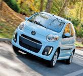 Citroen C1, Fiat Panda, Suzuki Splash: малые да удалые