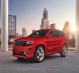 Jeep Grand Cherokee: вседорожный премиум-класс