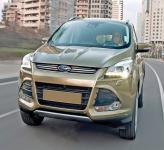 Ford Kuga, Toyota RAV4 и Volkswagen Tiguan: вопреки пошлинам