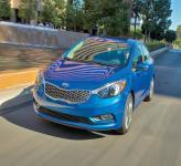 Kia Cerato, Opel Astra Sedan и Skoda Octavia: большие автомобили за разумные деньги