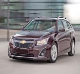 Chevrolet Cruze SW, Hyundai i30 CW, Peugeot 308 SW: поединок универсалов С-класса
