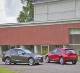Mazda 3: продолжение традиции