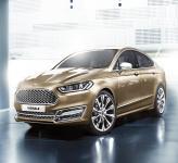 Ford Mondeo Vignale: возвращение в премиум-сегмент