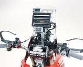 Honda выпустила новый мотоцикл для гонок в Дакаре