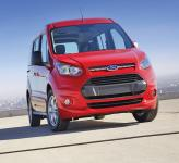 Ford Tourneo Connect: новый уровень