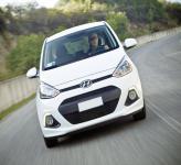 Hyundai i10: дубль второй