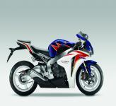Honda показала новые мотоциклы 2014 модельного года