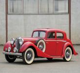 Jaguar: первые спортивные седаны